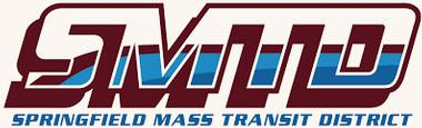 Logo for Springfield Mass Transit Authority
